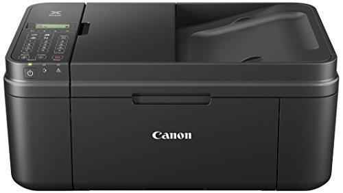 wei/ß Canon Pixma MX495 Multifunktionsger/ät WiFi, Scanner, Kopierer, Drucker, Fax, 4,800 x 1,200 dpi