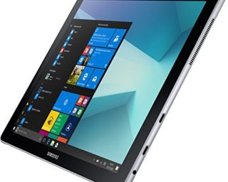 Samsung Convertible Tablet-PC